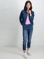 T-shirt Garcia C90005 women