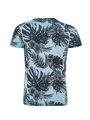cars t-shirt stein blauw