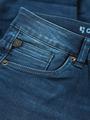 garcia tavio 335 slim fit blauw dark used