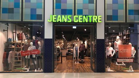279356ec1d1af0 Bezoek onze kledingwinkel in Utrecht - Jeans Centre