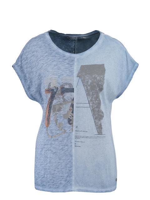 T-shirt Garcia M80003 Women