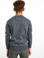 garcia sweater gs93070 zwart