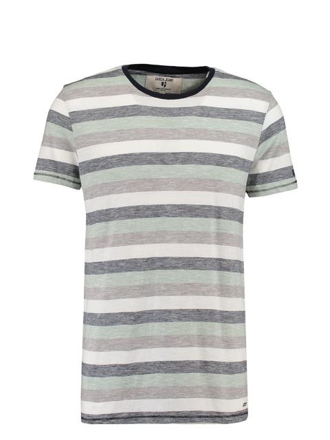 T-shirt Garcia M81007 men