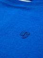 garcia long sleeve g93406-2731 blauw