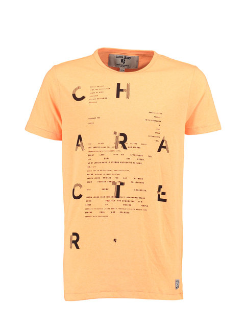 T-shirt Garcia P83600 boys