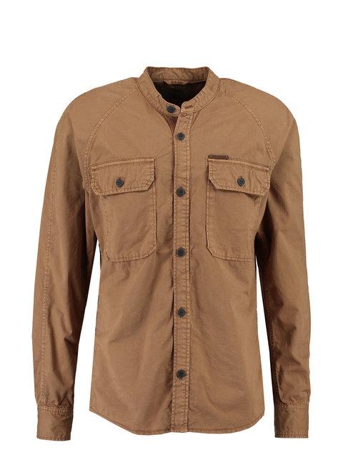 overhemd Garcia O81102 men