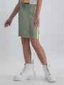 garcia sportieve rok o02523 groen