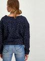 sweater Garcia A92461 girls