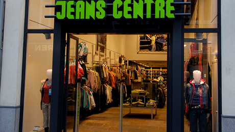 12f17eee9fc927 Bezoek onze kledingwinkel in Ede - Jeans Centre