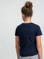 Garcia T-shirt D92602 Donkerblauw