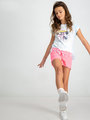 Garcia T-shirt Korte Mouwen D92608 Wit