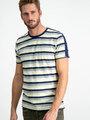 T-shirt Garcia B91206 men