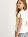 T-shirt Garcia B92607 girls