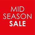 Label: mid season Sale