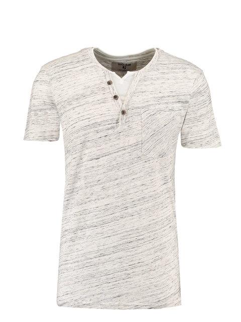 T-shirt Garcia O81081 men