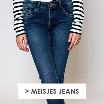 jeans fits dames