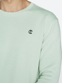 chief sweater mintgroen pc010313