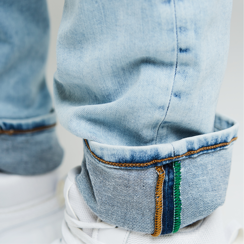Jeans Fits
