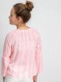 Garcia Shirt Lange Mouwen D92631 Roze