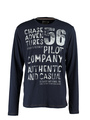 T-shirt Pilot PP710902 men