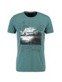 Chief T-shirt Korte Mouwen PC910503 Groen