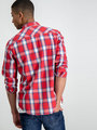 overhemd Garcia C91025 men