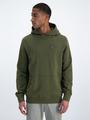 garcia hoodie n01266 groen