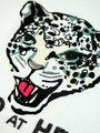 Garcia T-shirt Korte Mouwen D90217 Wit