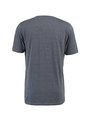pilot t-shirt met opdruk PP910701 donkerblauw