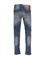 garcia tavio 335 slim fit blue vintage
