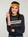 sarlini haarband 000470-00001 geel