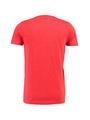 Chief T-shirt Korte Mouwen PC910502 Rood