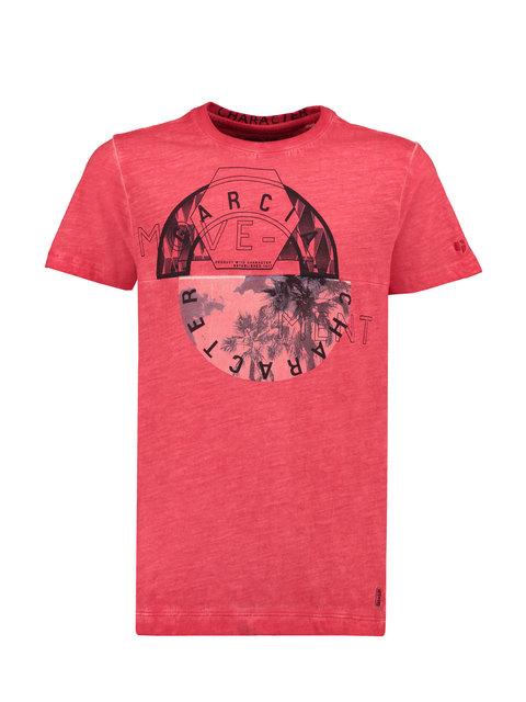 T-shirt Garcia O83410 boys