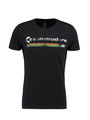 T-shirt Difuzed Commodore 64 men