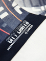 garcia t-shirt met opdruk m03406 wit