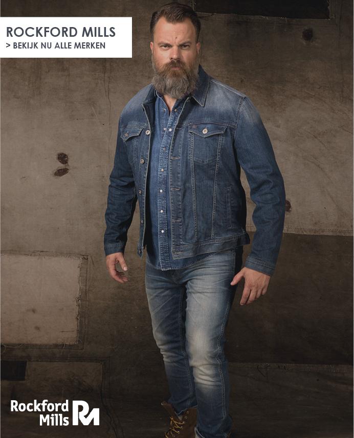 Jeans Centre | Rockford Mills
