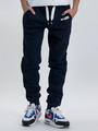 garcia joggingbroek gs030105 blauw