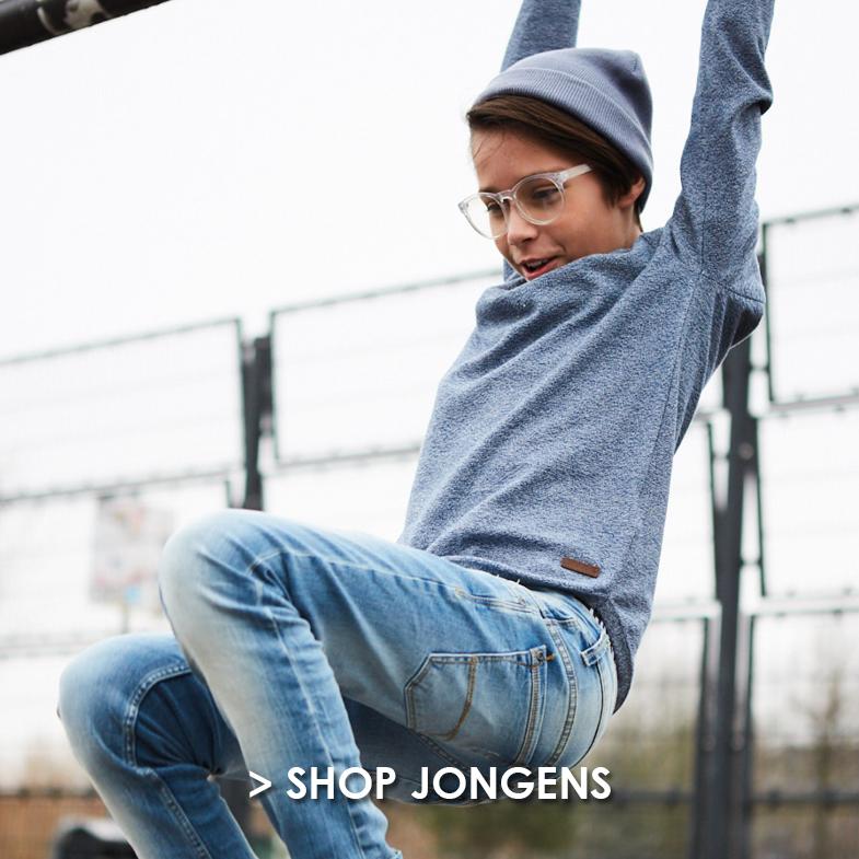 Denim Market: shop jongens