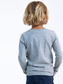 garcia long sleeve met opdruk h95600 grijs