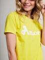 T-shirt Garcia A90001 women