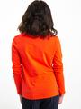 garcia long sleeve met opdruk i92402 rood