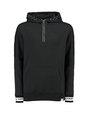 garcia hoodie i93464 zwart