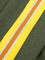garcia trui met streep i90049 groen