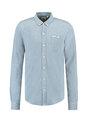 overhemd Garcia B91235 men