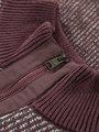 garcia trui met ritssluiting l91046 rood
