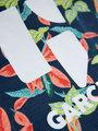 garcia strandtas donkerblauw q02741