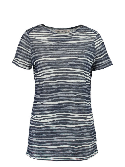 T-shirt Garcia O80007 women