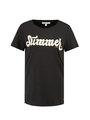 Garcia T-shirt Korte Mouwen D90202 Zwart