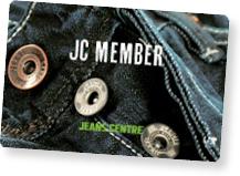 JC Member Card