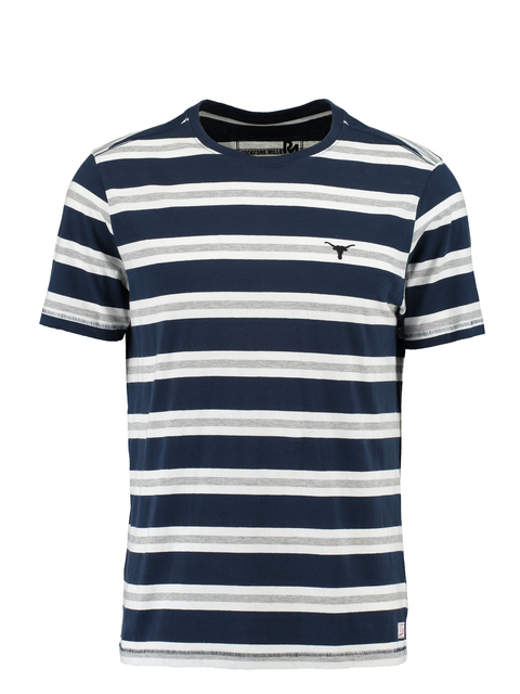 T-shirt Rockford Mills RM710904 men